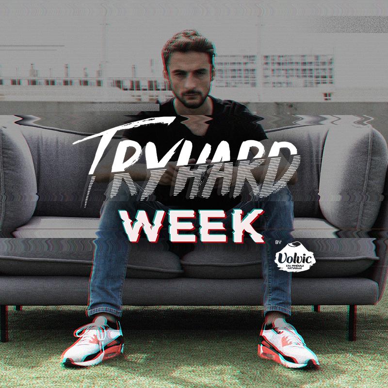 TryHard Week