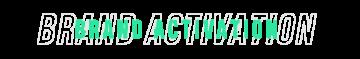 brandactivation